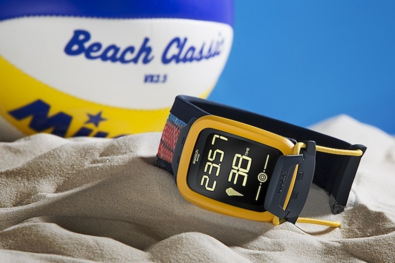 Swiss Watchmakers Showcase Varied Approaches to Smartwatch ...