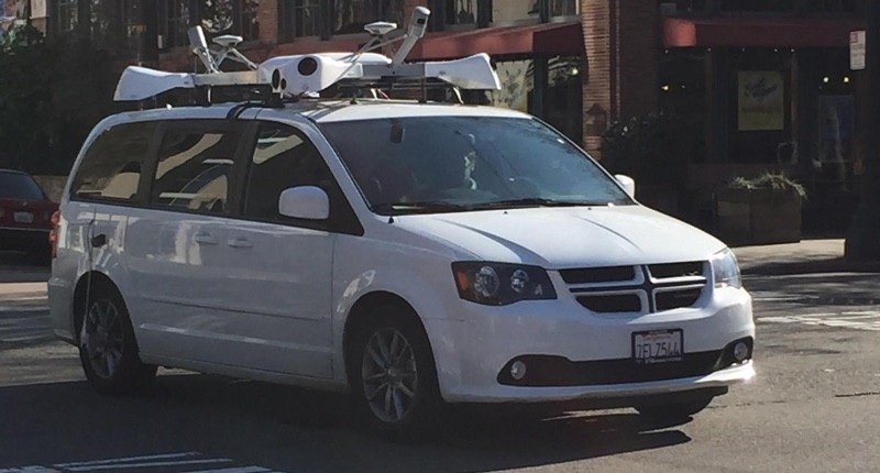apple maps vehicles to begin surveying croatia and portugal