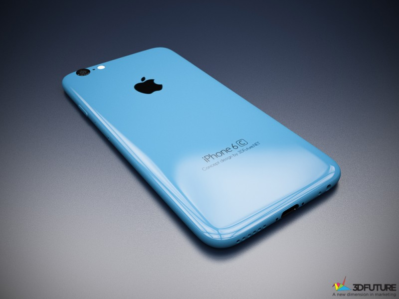 New 'iPhone 6c' Concept Teases Future of Apple's Budget ...