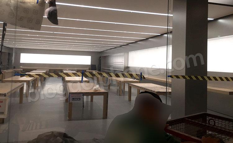 Apple Store Sao Paulo