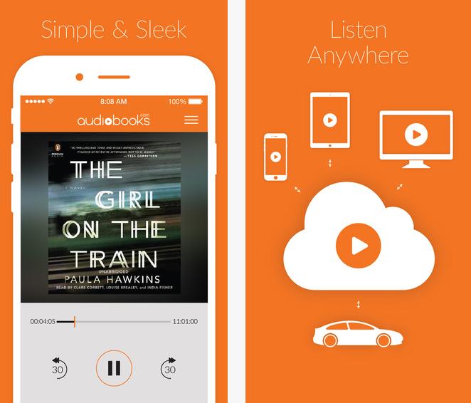 audiobooks.com app