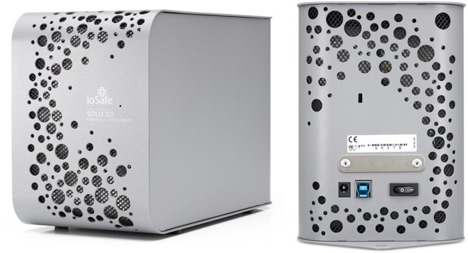 MacRumors Giveaway: Win a Fireproof 2TB Solo G3 Hard Drive From ioSafe ...