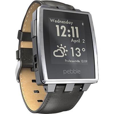 pebblesteel