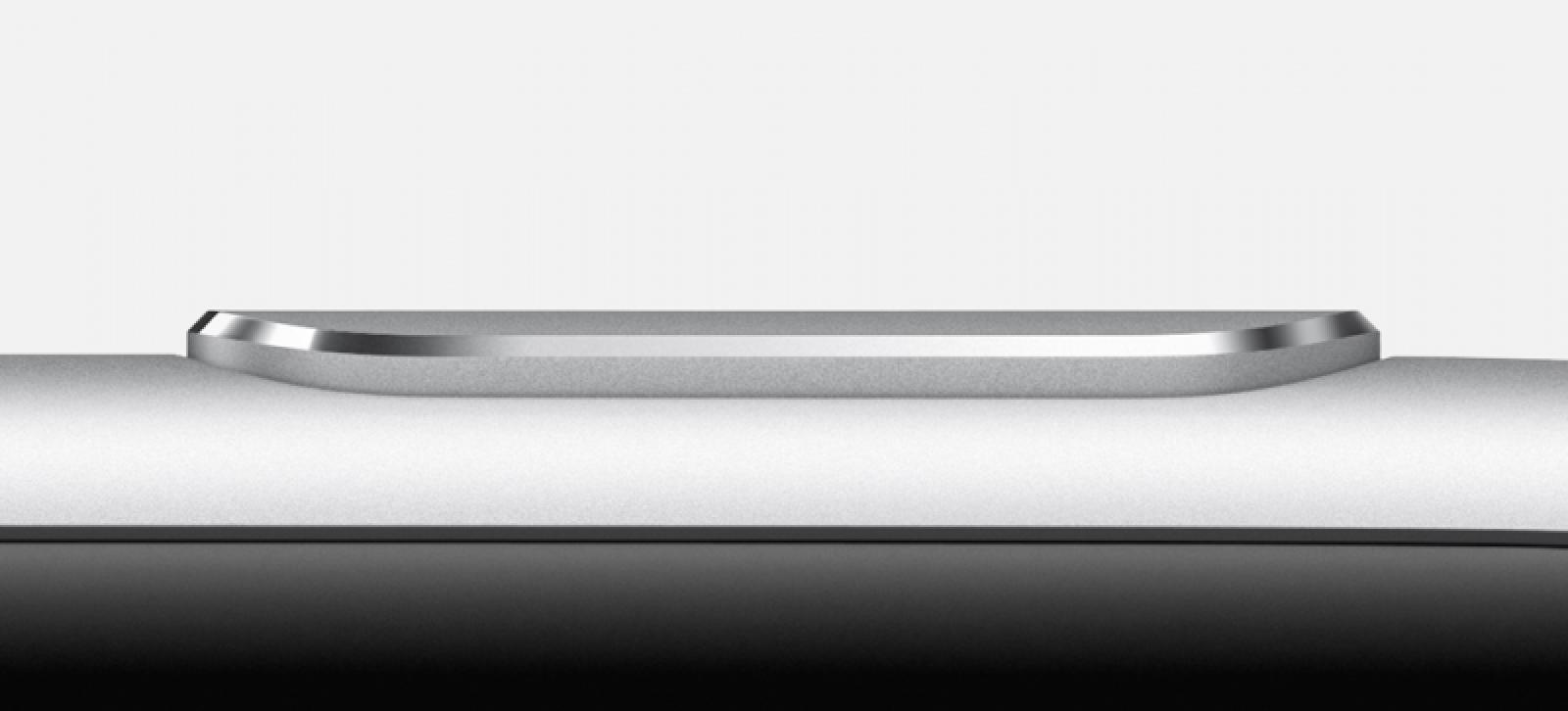 Aluminum 7000 Apple