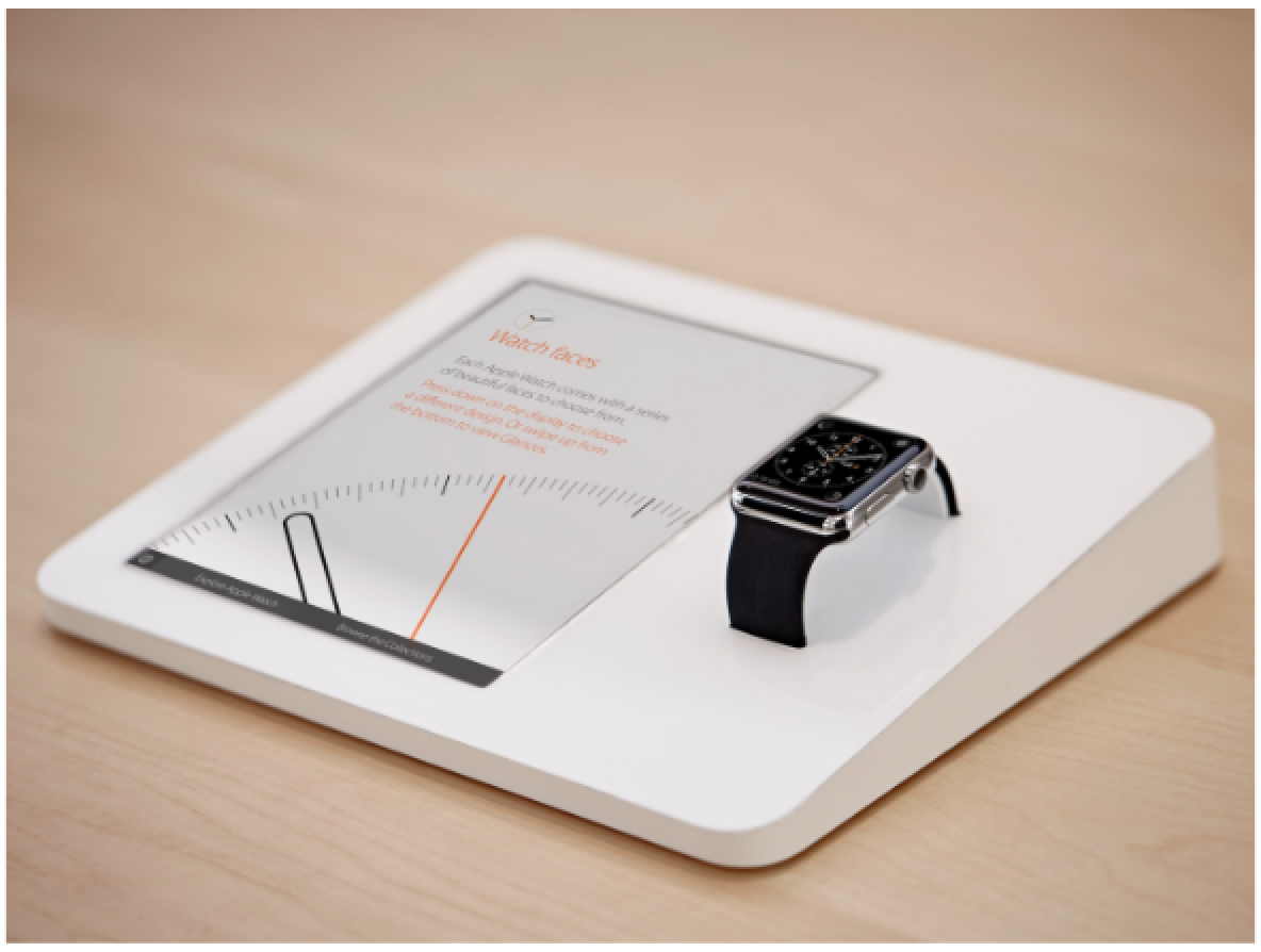 Apple Watch's Secret Charging Port | Digital Trends
