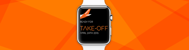 Apple Watch EasyJet