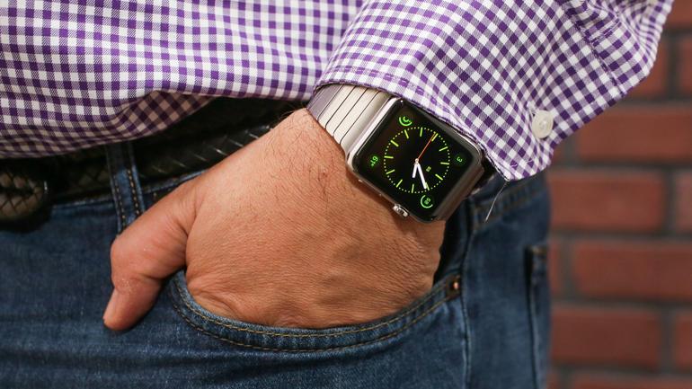 CNET Apple Watch