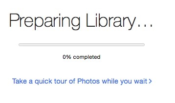 How To Merge Libraries to Photos 3