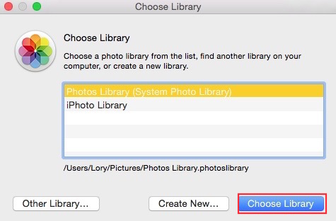 How To Merge Libraries to Photos 6
