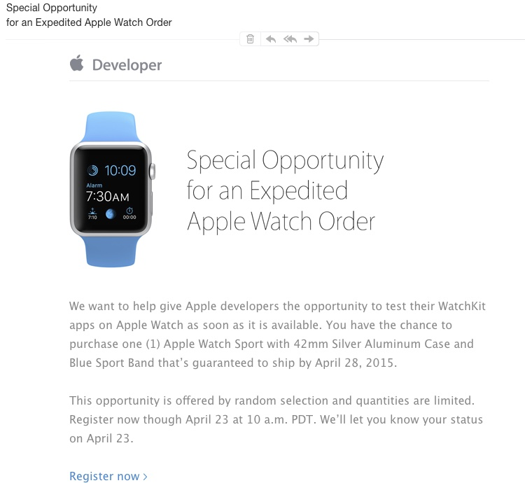 applewatchexpedited