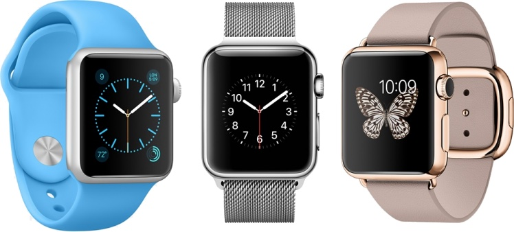 Apple Watch Could Launch in Austria, Denmark and India This Month