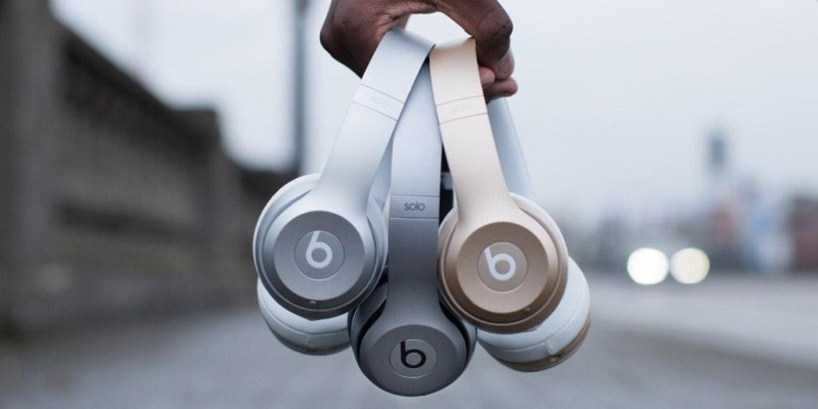 Beats Launches New Solo2 Wireless Headphones in iPhone