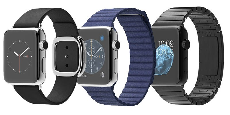 Apple Supplier Numbers Suggest Apple Watch Sales Are Below Analyst Expectations