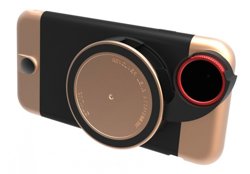 MacRumors Giveaway: Win a Ztylus Limited Edition Camera Kit for iPhone ...
