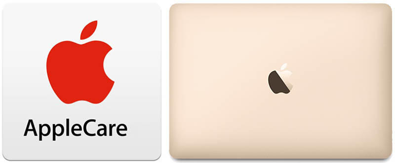 AppleCare MacBook