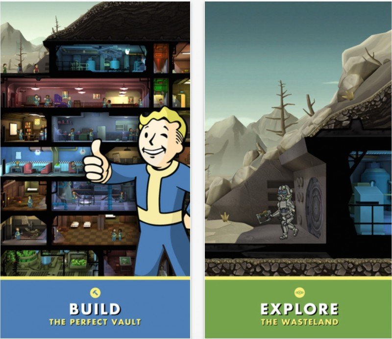 Fallout Shelter Locations Fallout Shelter