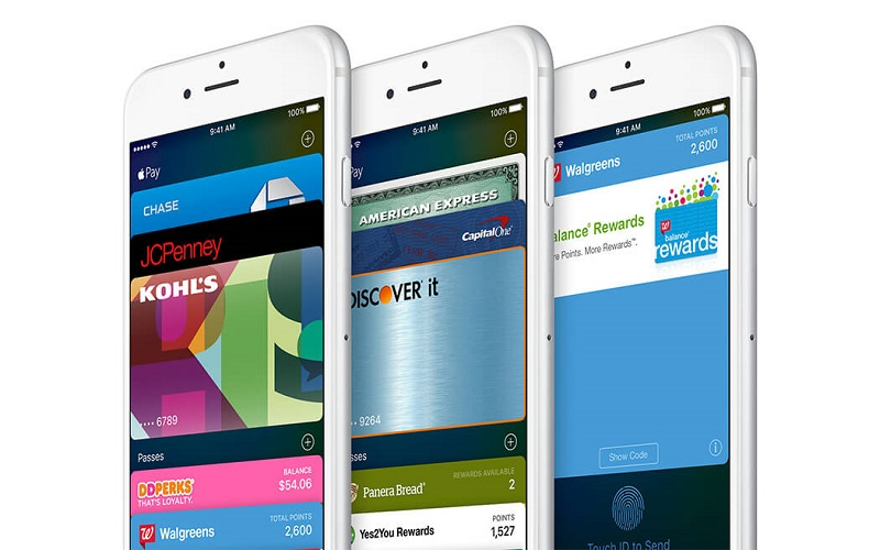 Apple in talks to launch money-transfer service