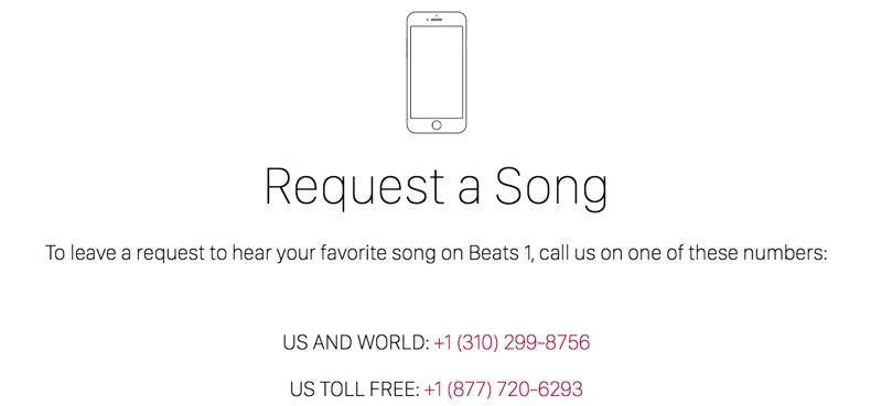 beats1requests