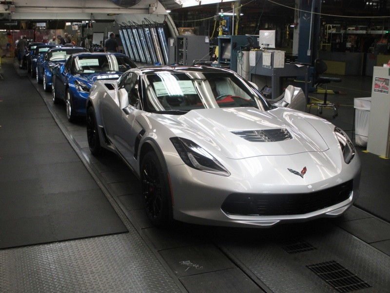 Prvý Chevrolet s podporou Apple CarPlay na svete - svetapple.sk