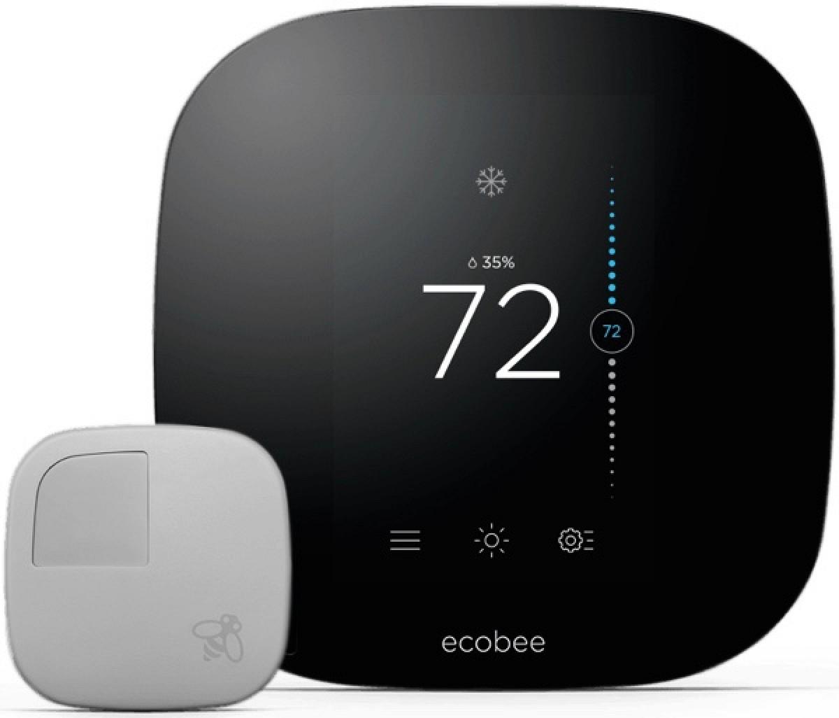 Ecobee And Insteon Announce New Homekit