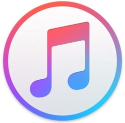 Apple vydal iTunes 12.5.1