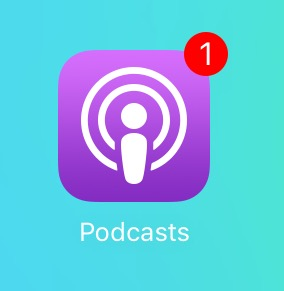 podcastsicon