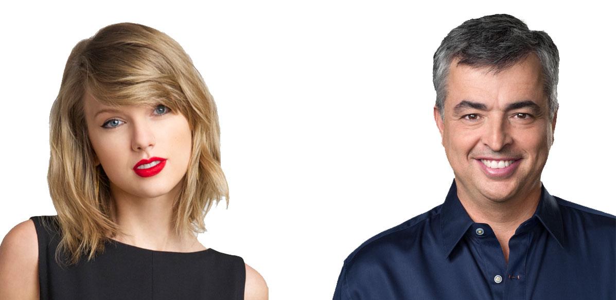 Apple zaplatí umělcům i za 3-měsíční zákaznickou zkušební dobu v Apple Music