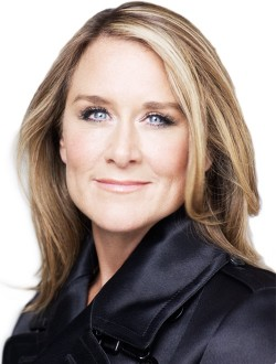 Angela Ahrendts on Apple Retail Criticism: 'I Don't Read Any of it, and None of it is Based on Fact'