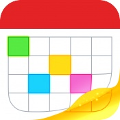 'Fantastical 2' for iPhone Gains Drafts, Japanese Localization