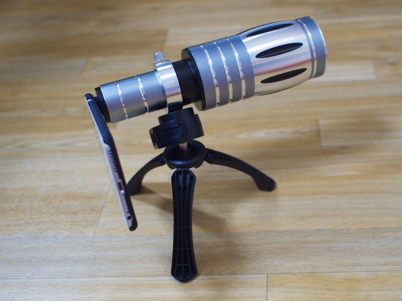 miniscopetripod
