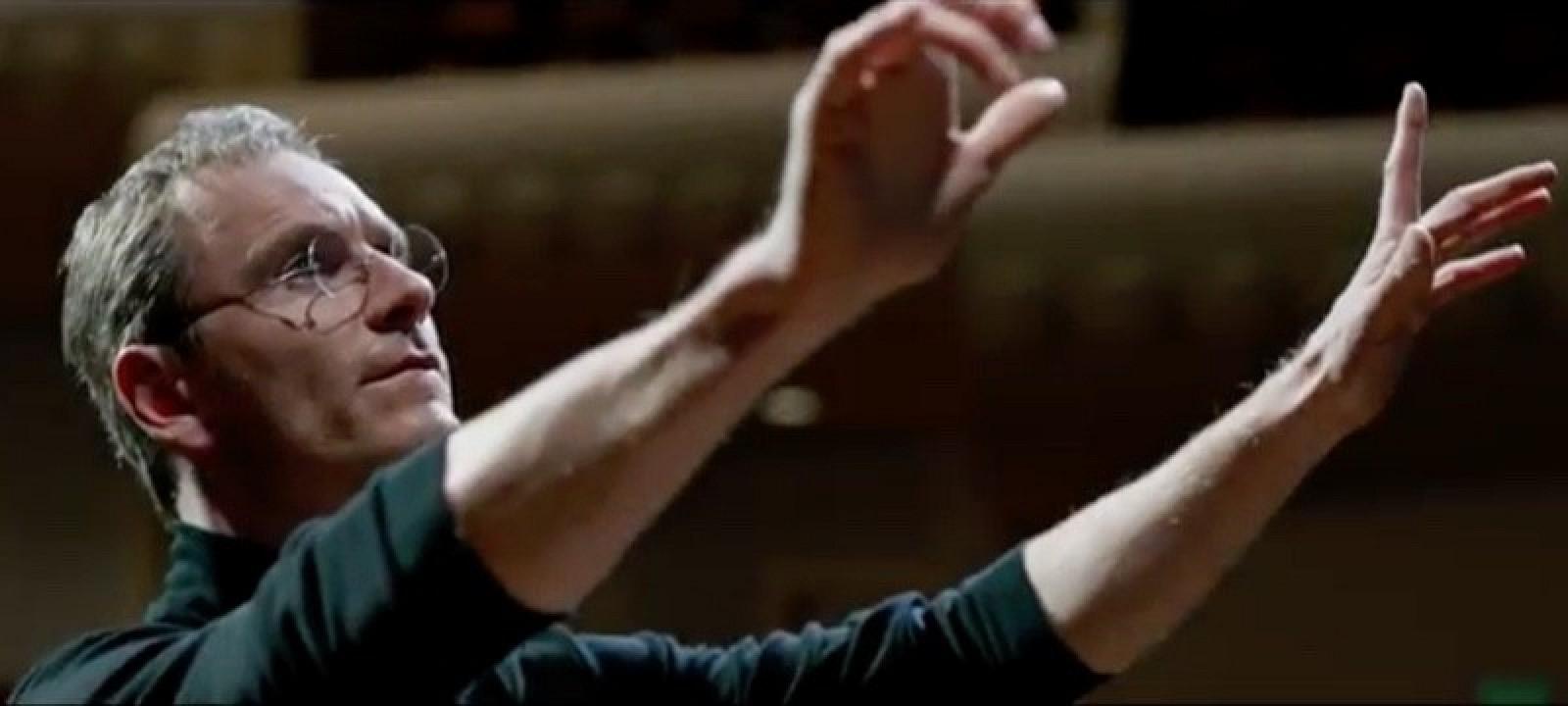 Steve Jobs Film Kritik