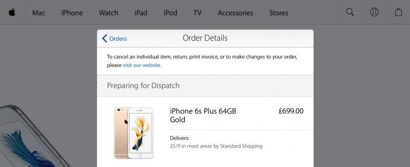 iPhone-6s-Plus-Preparing-Shipment