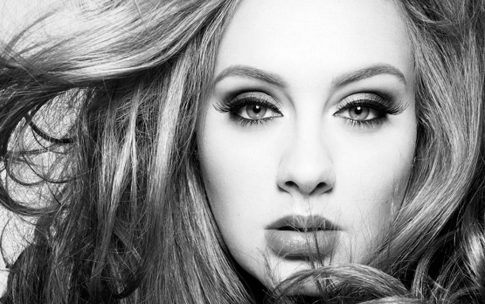 Apple Declines Offer To Sell Adele's Upcoming Album '25