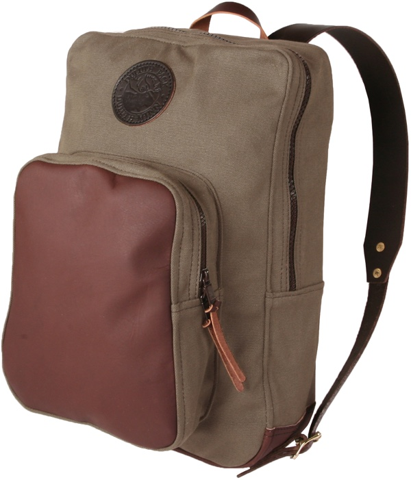MacRumors Giveaway: Win a Deluxe Laptop Daypack from Duluth Pack