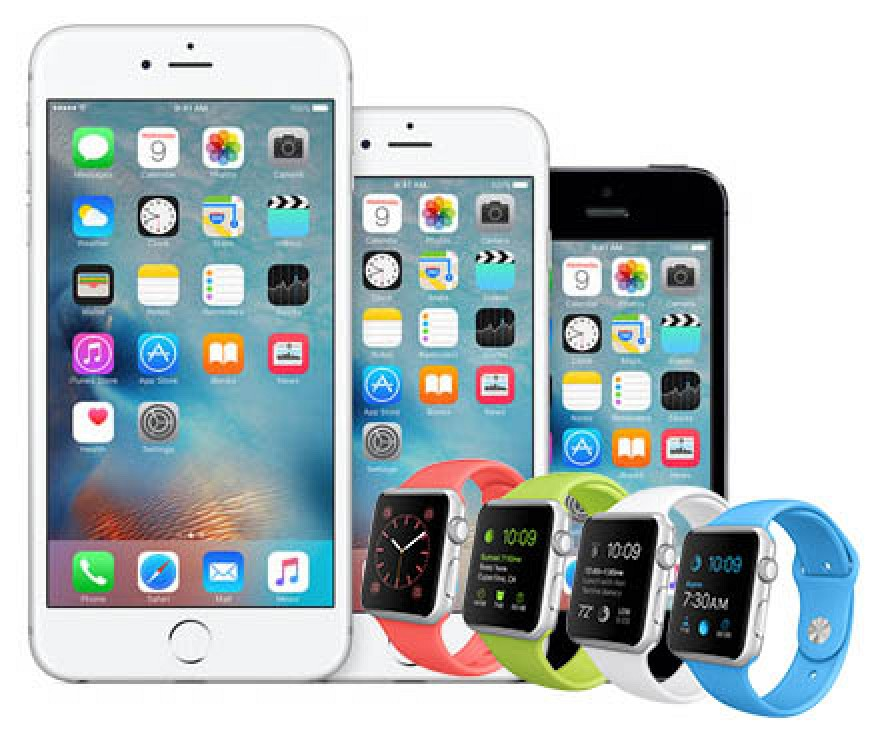 Black Friday Car Deals >> Apple Offering $50 Off Apple Watch With Any iPhone ...