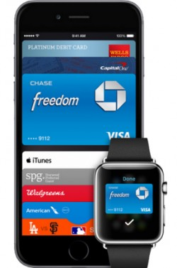 Apple Pay Expected to Launch in China by February 2016