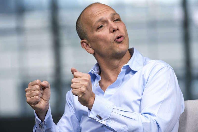 Tony Fadell: Steve Jobs mluvil o Apple Car už v roce 2008