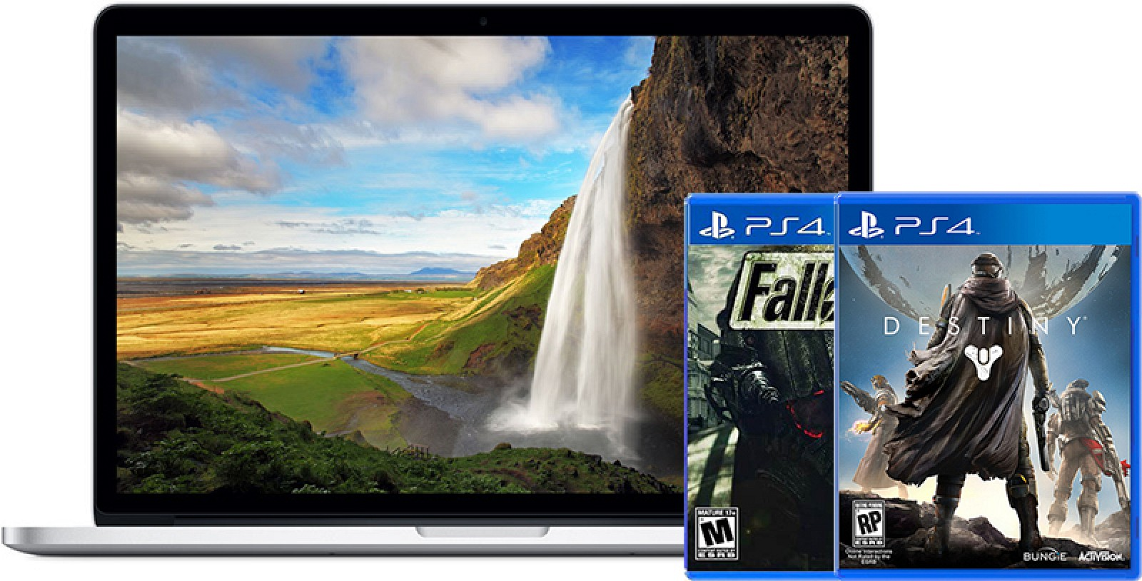 Sony Working on App to Stream PS4 Games on Mac and PC - Mac Rumors