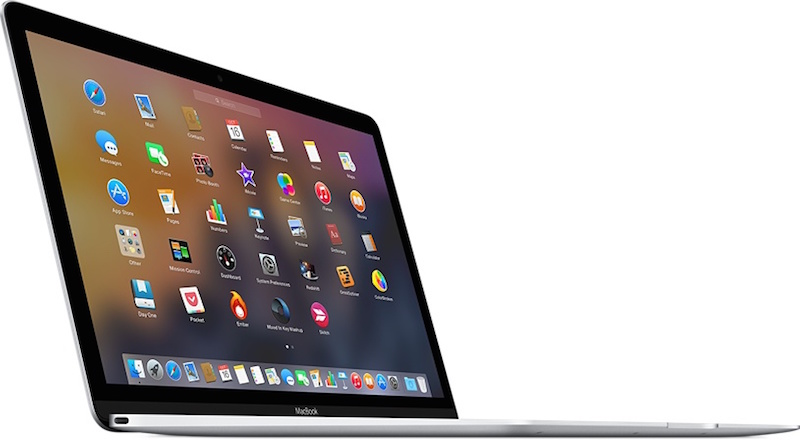 MacMall's 2015 Cyber Monday Sale Now Live With Good Deals on Macs