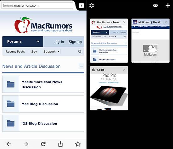 MacRumors-Mozilla-for-iOS