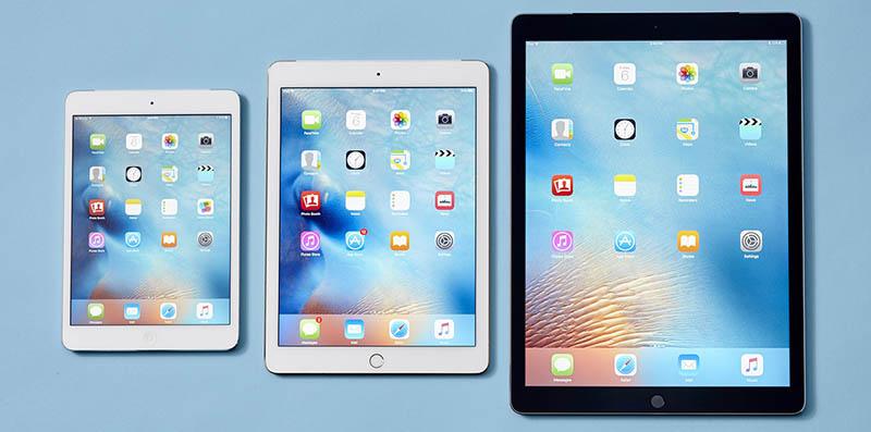 iPad-Pro-Trio