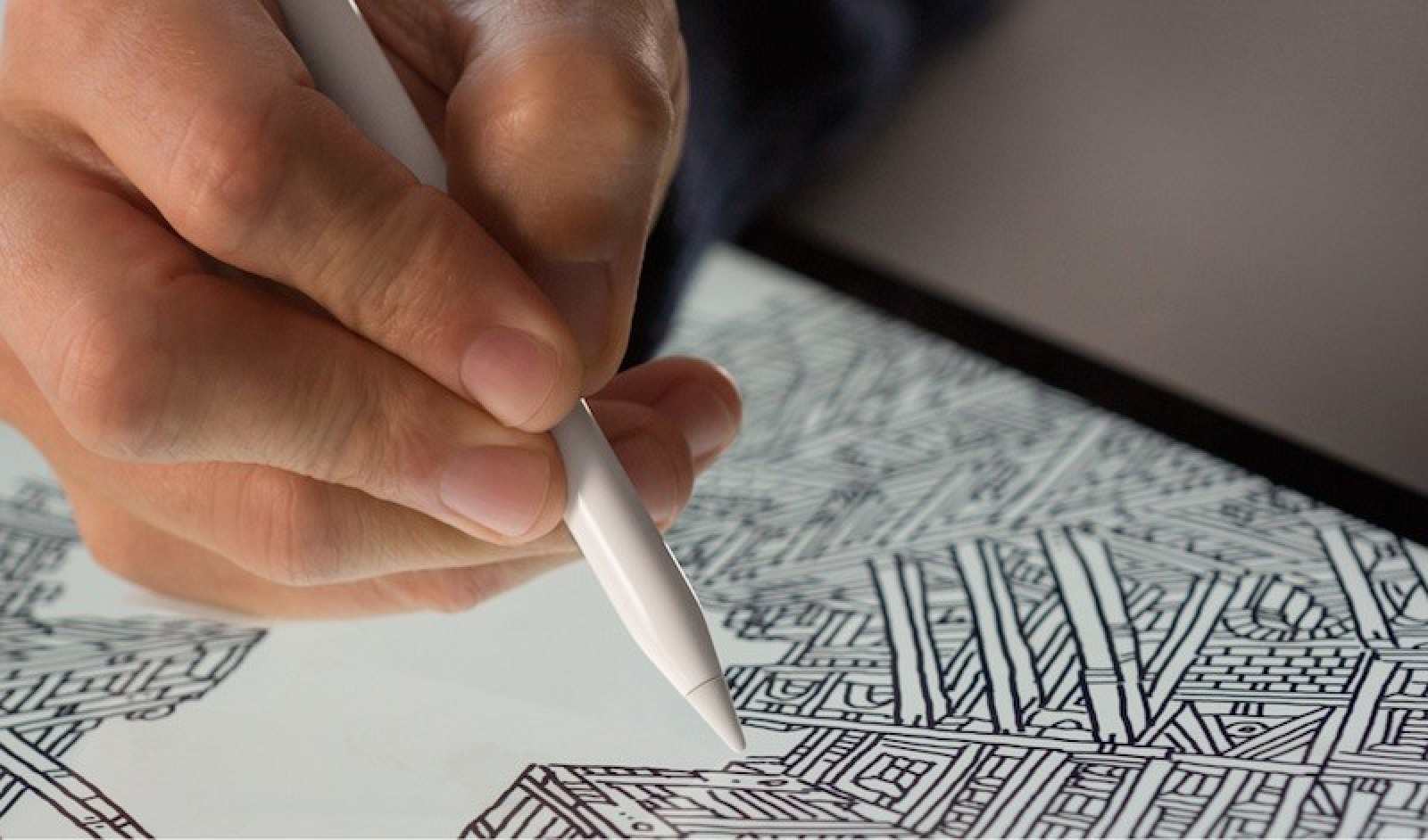 Will Iphone  Be Compatible With Apple Pencil