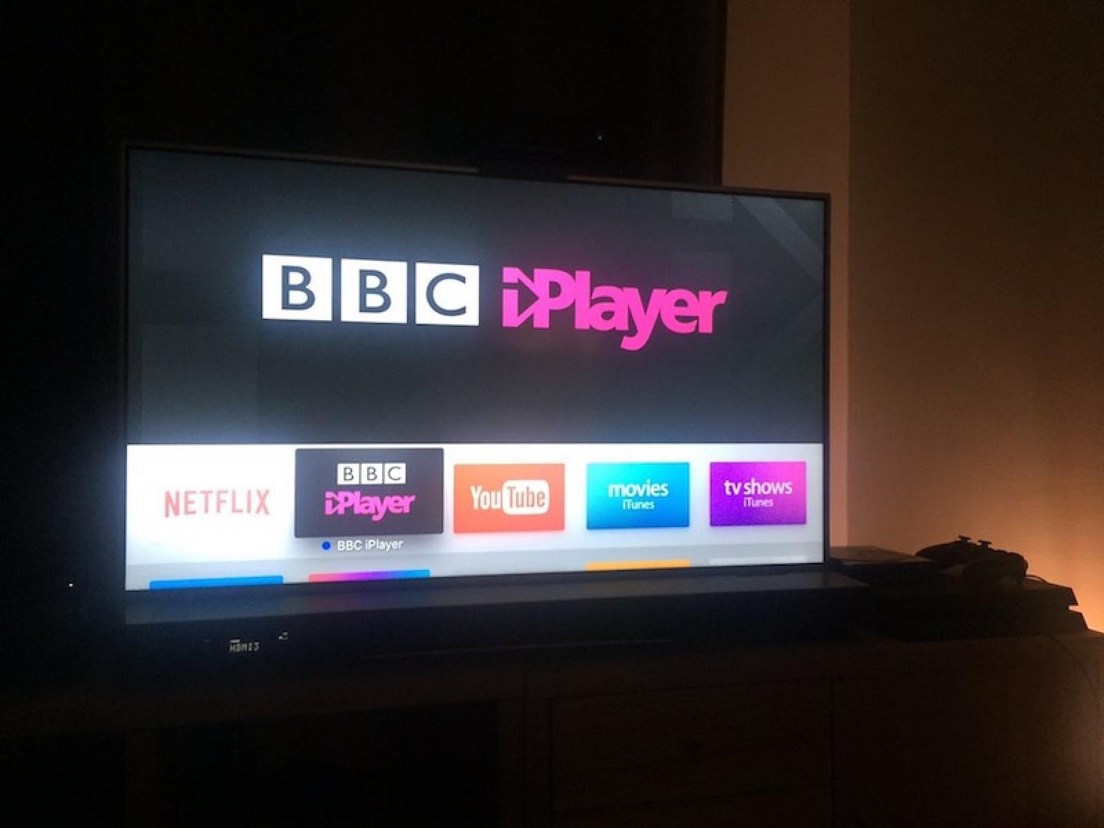 Bbc Iplayer Goes Live On New Apple Tv In The Uk Mac Rumors