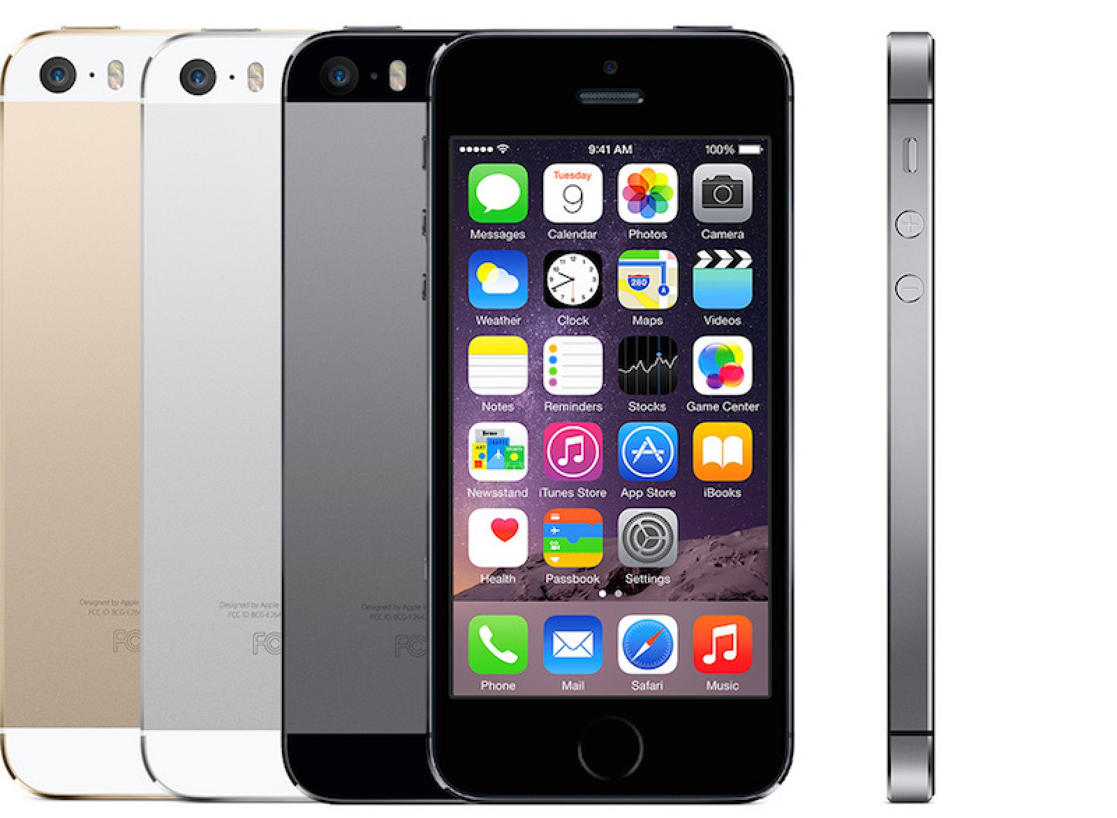 Apple Hit With Class Action Lawsuit for iPhone 5 Wi-Fi ...