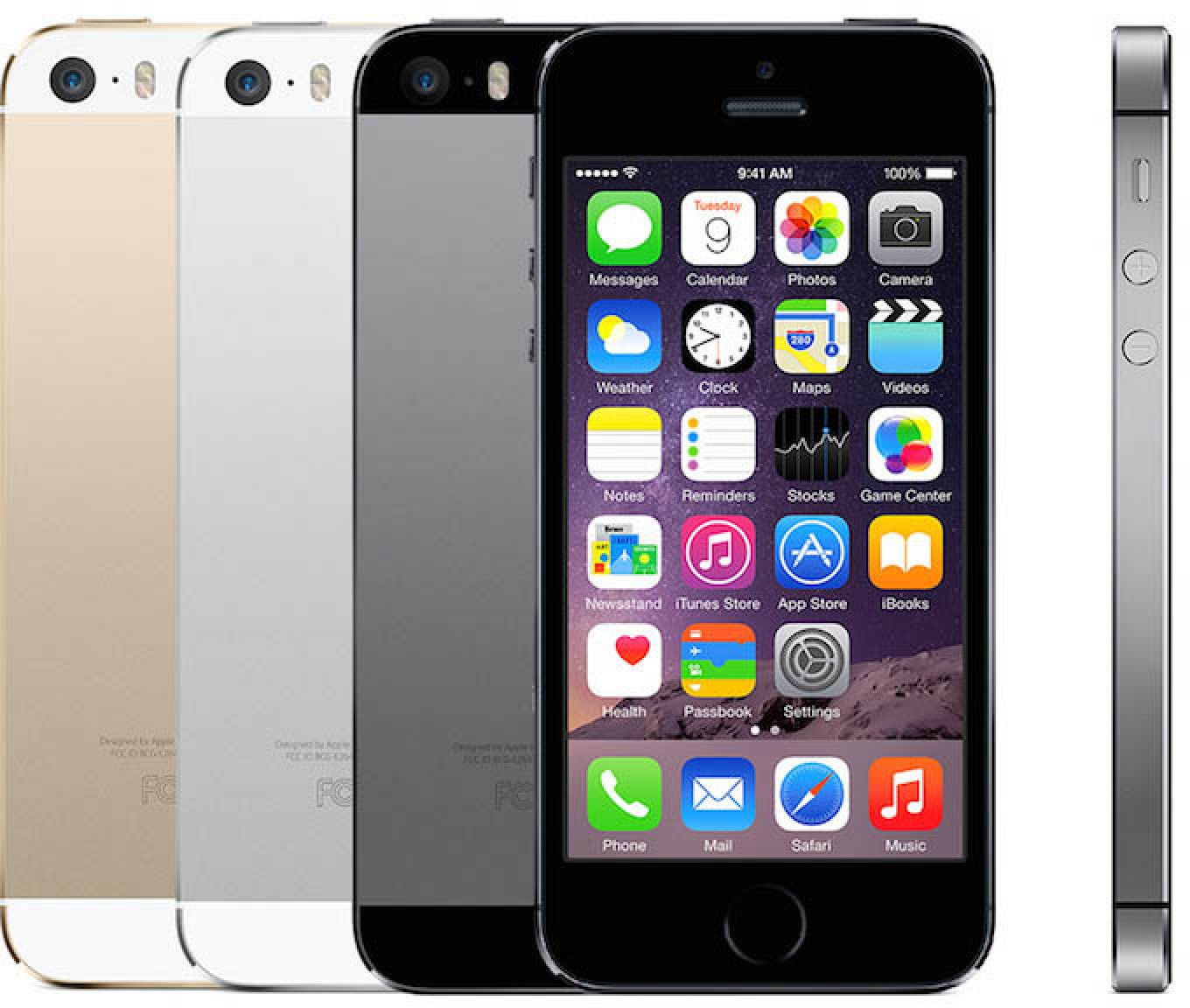 how to delete all emails from iphone 5s