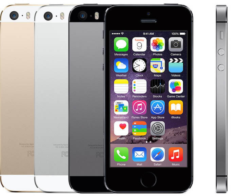 Iphone S Plus Gb Black