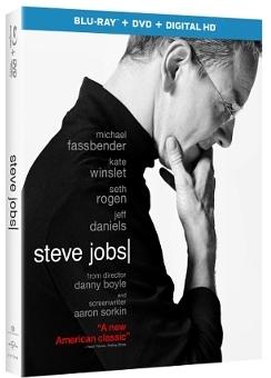 steve jobs dvd steve jobs blu ray