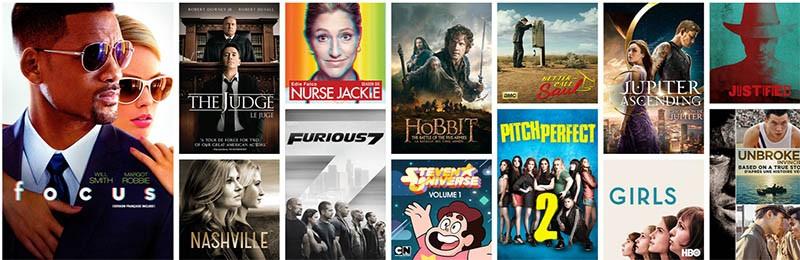 Apple Sets Aside '$1 Billion War Chest' for Hollywood Programming