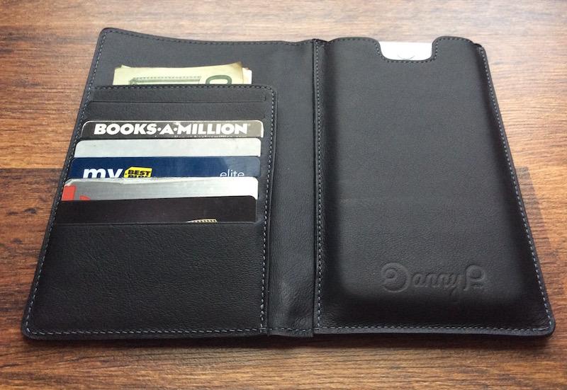 Danny P Wallet 2