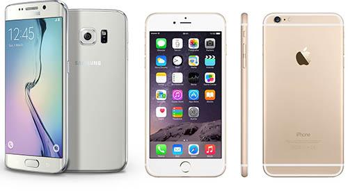 Samsung Widens Gap Over Apple in Worldwide Smartphone ...